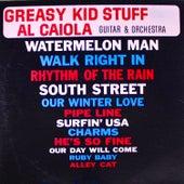 Greasy Kid Stuff by Al Caiola