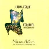 Latin-Esque! by Esquivel