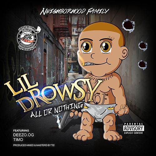 All or Noting by Lil Drowsy