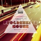 Shades of Progressive House, Vol. 8 von Various Artists