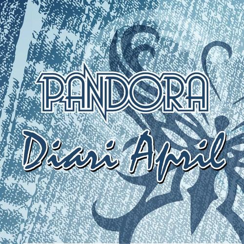 Diari April by Pandora