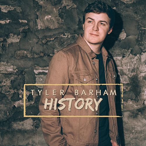 History by Tyler Barham