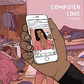 Computer Love (feat. Brandon Landrum) by Shuicide Holla