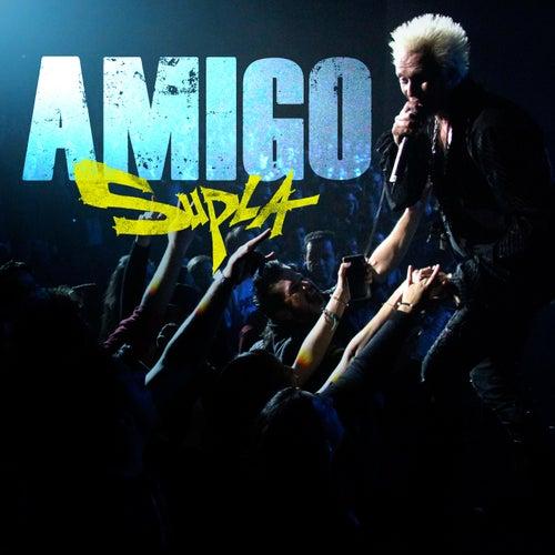 Amigo by Supla