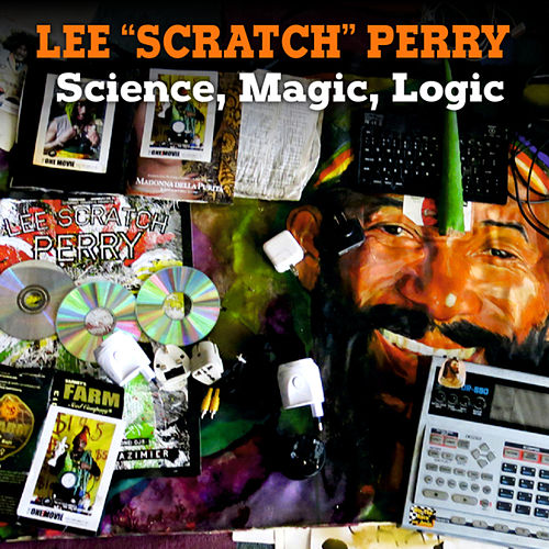 Science, Magic, Logic by Lee