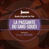 La passante du Sans-Souci (Bande originale du film) by Various Artists
