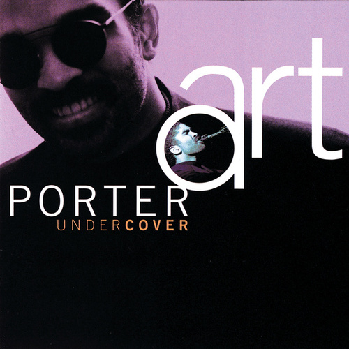 Undercover by Art Porter