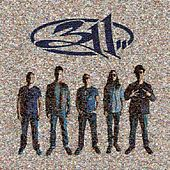 Too Late by 311