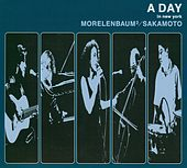 A DAY in new york von Various Artists