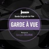 Garde à vue (Bande originale du film) by Georges Delerue