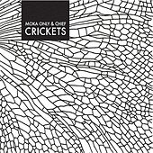 Crickets Remixes, Pt. 1 by Sene