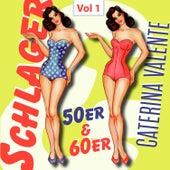 Schlager 50er & 60er, Vol. 1 by Various Artists