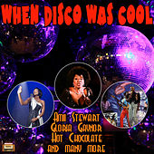 When Disco Was Cool de Various Artists