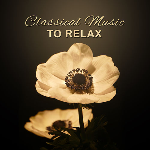 Classical Music to Relax – Rest with Great Composers, Soft Music to Calm Down, Peaceful Mind de The Best Relaxing Music Academy