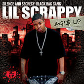 Silence & Secrecy: Black Rag Gang (Clean Album) von Lil Scrappy