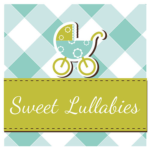 Sweet Lullabies - Classical Music for Children, Lullabies for Sleep, Instrumental Piano Music de Lullaby Land