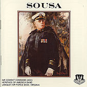Sousa de USAF ACC Heritage of America Band