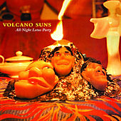 All Night Lotus Party by Volcano Suns