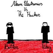 Better Way Ep de The Hacker