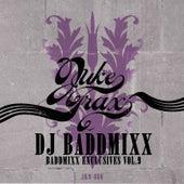 Baddmixx Exclusives Vol.9 by DJ Baddmixx