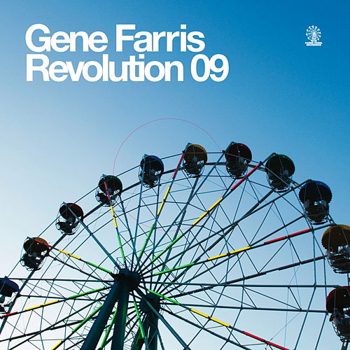 Revolution 09 by Gene Farris