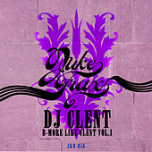 B-More Like Clent Vol.1 by DJ Clent