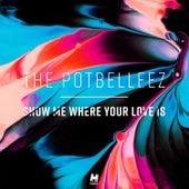 Show Me Where Your Love Is von The Potbelleez