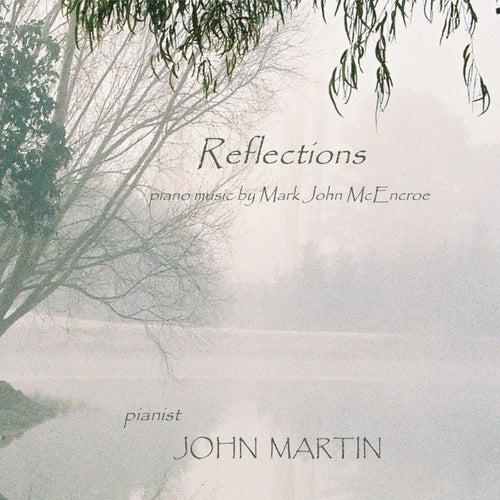 Reflections by John Martin