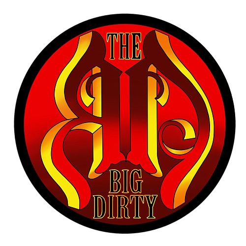 Rhythm of My Drum by The Big Dirty