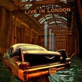 Live In London by Amon Duul II