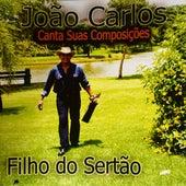 Filho do Sertão von João Carlos