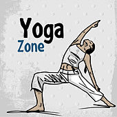 Yoga Zone – Music for Meditation, Pure Mind, Stress Relief, Exercise Yoga, Healing Music to Calm Down, Harmony de Zen Meditation and Natural White Noise and New Age Deep Massage