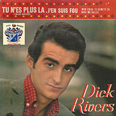 Tu N'es Plus Là von Dick Rivers