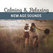 Calming & Relaxing New Age Sounds – Music for Mind Relaxation, Inner Silence, Soothing Waves, Peaceful Sounds de Nature Sound Collection