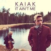 It Ain't Me (Acoustic) (Live @ The Lake) de Kaiak