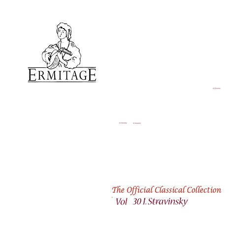 The Official Classical Collection, Vol. 30 by Columbia Symphony Orchestra