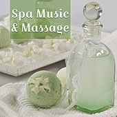 Spa Music & Massage – Relaxation, Wellness, Healing Spa, Zen, Relief for Body, Massage Therapy, Zen Garden, Pure Mind de Zen Meditation and Natural White Noise and New Age Deep Massage