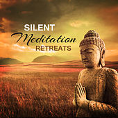 Silent Meditation Retreats – Soothing Sounds, Meditation & Relaxation, Inner Peace, Harmony Sounds de Sounds Of Nature