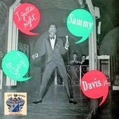 I Gotta Right to Swing by Sammy Davis, Jr.