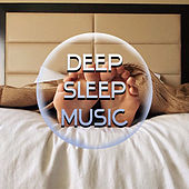 Deep Sleep Music – Sleep All Night, Calming Music, Stress Relief, New Age Relaxation by Relaxation Meditation Yoga Music