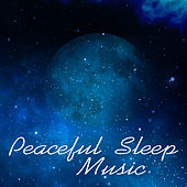 Peaceful Sleep Music – Nature Sounds at Goodnight, Sweet Dreams, Soft Music, Relaxation, Healing Lullabies, Pure Sleep de Ambient Music Therapy