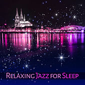 Relaxing Jazz for Sleep – Soothing Sounds, Calm Piano Jazz, Smooth Moves, Evening Relaxation by Gold Lounge