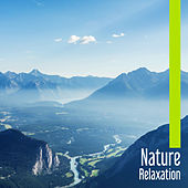 Nature Relaxation – Easy Listening New Age Music, Sounds to Relax, Nature Waves, Healing Therapy by Echoes of Nature