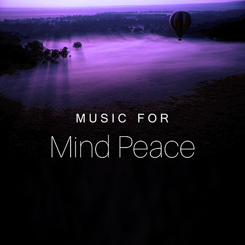 Music for Mind Peace – Soothing Waves of Calmness, Easy Listening, Stress Relief de Relaxation and Dreams Spa