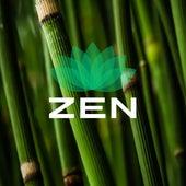 Zen – Chakra Balancing, Deep Meditation, Reiki, Buddha Lounge, Clear Mind, Buddhist Calmness, Harmony by Yoga Relaxation Music