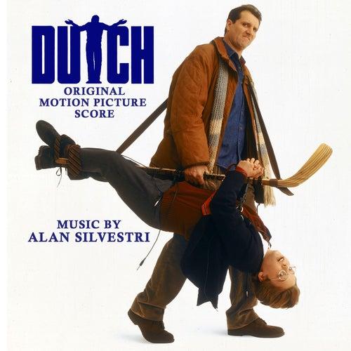 Dutch (Original Motion Picture Soundtrack) by Alan Silvestri