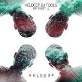 HELDEEP DJ Tools EP - Part 4 von Various Artists
