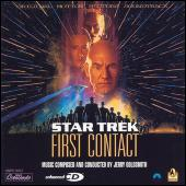 Star Trek: First Contact by Jerry Goldsmith