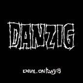 Devil on Hwy 9 de Danzig