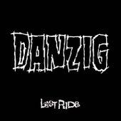 Last Ride de Danzig
